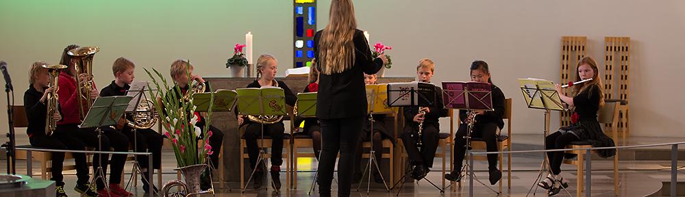 Musikklaget Fjellklang
